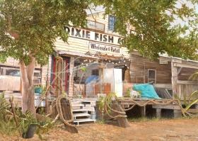 Highroller art zen cart the art of e commerce for Dixie fish company