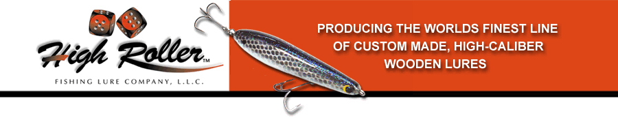 High Roller Fishling Lures